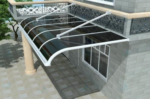 Tc wrg01 sunnyshed enjoy your sunshine for Car porch roof